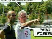 mejores memes Bayern-Real Madrid