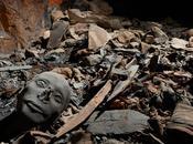 Egiptólogos Basilea encuentran tumba niños realeza