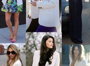 MODA: White blazer