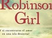 Reseña Robinson Girl, Rocío Carmona