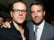 Affleck Matt Damon resucitan 'Project Greenlight'