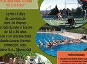 Campo Trabajo 'Acercamiento discapacidad: Ocio deporte adaptado'