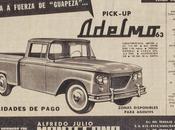 pick-up Adelmo