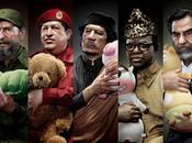 peluches dictadores!!!!!!