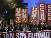 sindicatos españoles Mayo, José Obrero.