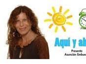 Asunción Embuena entrevista: Sensual Collection