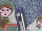Granite rainbow #27. mujeres escriben, leen