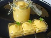 Lemond curd (Crema limón)
