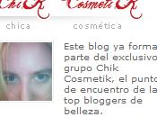 461: Cosmetik, algo blog.