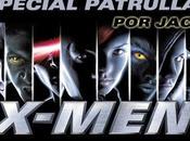 """Primera entrega """"especial patrulla x-men (2000) [por jacobo]"""