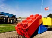 oficinas Lego Dinamarca