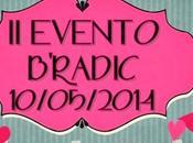 Planning Evento Radic