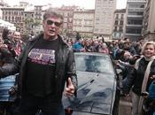 David Hasselhoff, entre España Portugal