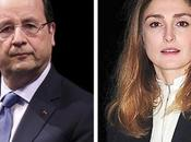 François Hollande Julie Gayet rompen relación