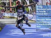Tenerife Bluetrail Trail Adaptada handbike
