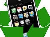 Apple comenzará plan reciclaje para dispositivos