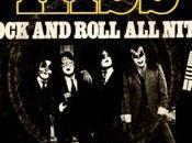 [Clásico Telúrico] Kiss Rock Roll Nite (1975)