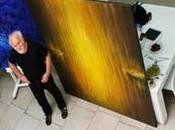 "JUAN DOFFO: Breves pasajes luz"" Pinturas."