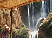 Cascadas Ouzoud, Marruecos