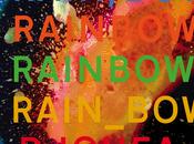 Radiohead Rainbows (2007)