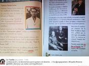 libro para niños causa polémica redes referencias D.Federico García Lorca Antonio Machado ...!!!...3-05-2014...!!!