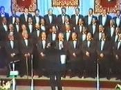 Video: Masa Coral Almadén, 1990. Límpiate pañuelo