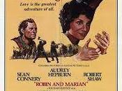 """todavía visto… Especial: Aniversario Nacimiento Audrey Hepburn Crítica """"Robin Marian"""" (1976) Estreno España: 20-julio-1977"""