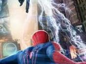 Amazing Spider-Man Poder Electro queda $92M estreno