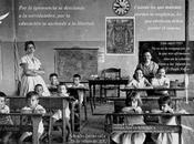 Educar para libres… escuela segunda República española