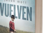 Literatura: 'Vuelven', Jason Mott