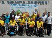 Inicio Copa España Ciclismo Adaptado