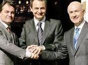 ¿Quién peor, Rajoy, Artur Zapatero?