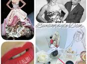 universo Dior para Clandestine Lipstick Club