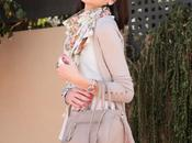 Falda rosa H&M