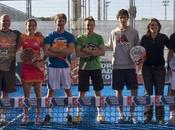 World Padel Tour calienta motores Mutua Open Madrid