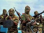 Nigeria: Boko Haram reivindica autoría secuestro niñas