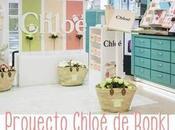Proyecto Chloé jardín rosas Bopki