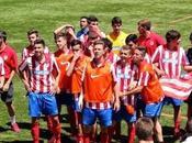 """Torneo """"Ciudad Torrevieja"""" para Atlético superar Espanyol"""