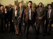 Nuevo tráiler 'Gang Related', serie policíaca coprotagonizada Terry O'Quinn
