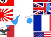 Canarias papel Segunda Guerra Mundial.