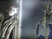 "tráiler 'Gotham' introduce joven Clare Foley como ""Poison Ivy""."
