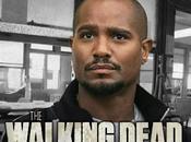 Seth Gilliam Quinta Temporada 'The Walking Dead'.