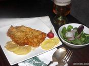 Viena, Schnitzel Erdäpfelsalat