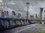 Nueva York otras ciudades sufren epidemia Amanecer Planeta Simios'