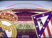 Madrid- Lisboa 2014: Final Champions League