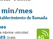 Movistar modifica cuotas