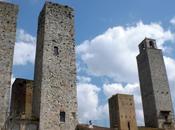 Paseos Toscana: Gimignano