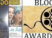 Ganadores Premios Blogger Awards 2014 (Lista Completa)