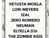 ALHAMBRA SOUND 2014 Confirma Lori Meyers