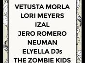 ALHAMBRA SOUND 2014 Confirma Lori Meyers